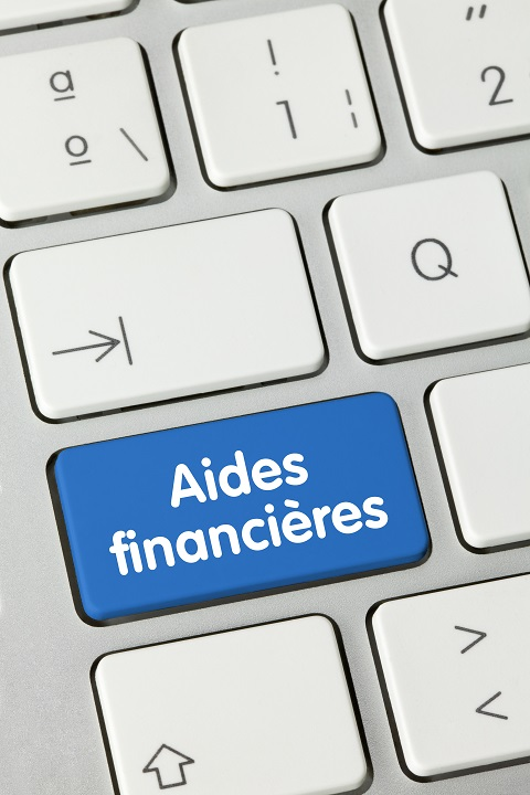 aide financement formation