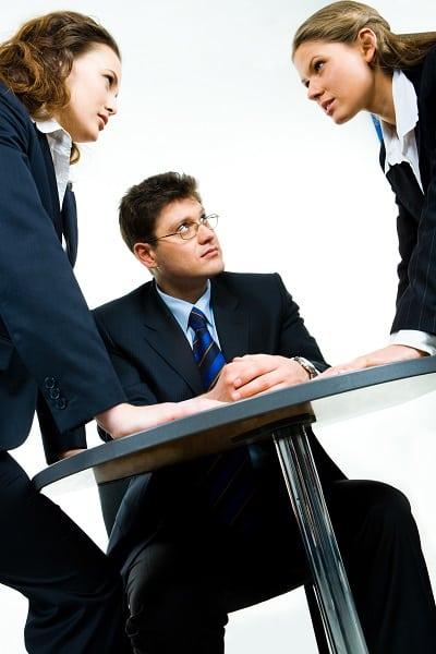 gestion de conflit et management