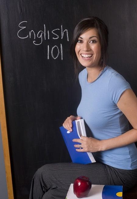 formation communiquer anglais
