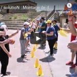 sport handicap manifestation
