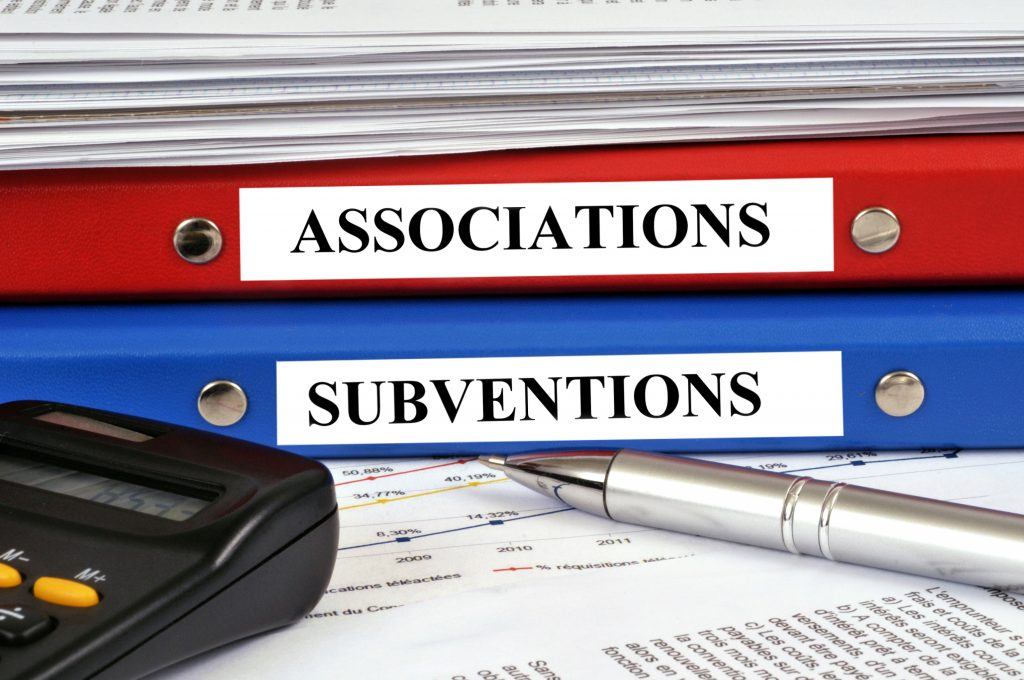 Il existe de nombreuses solutions pour développer votre association loi 1901 et la formation au montage de dossiers de subvention en est une !