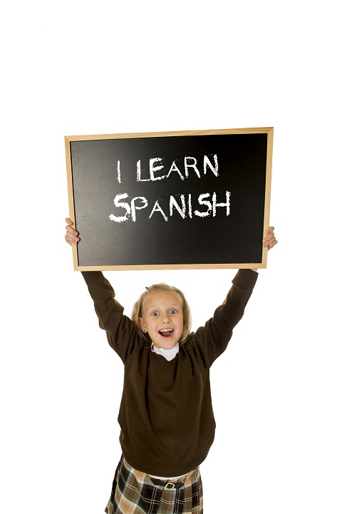 formation espagnol au travail