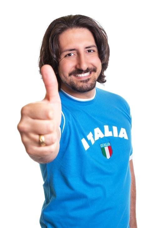 formation italien