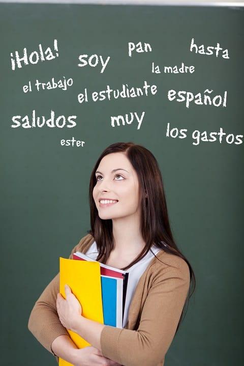 formation communiquer en espagnol