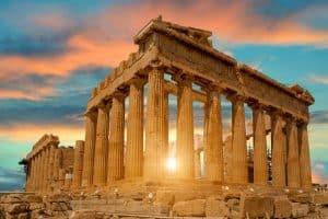 formation langue grec