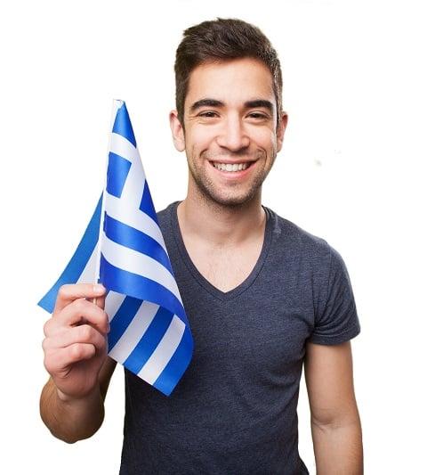 formation grec debutant a avancé