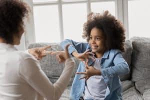 formation langue des signes