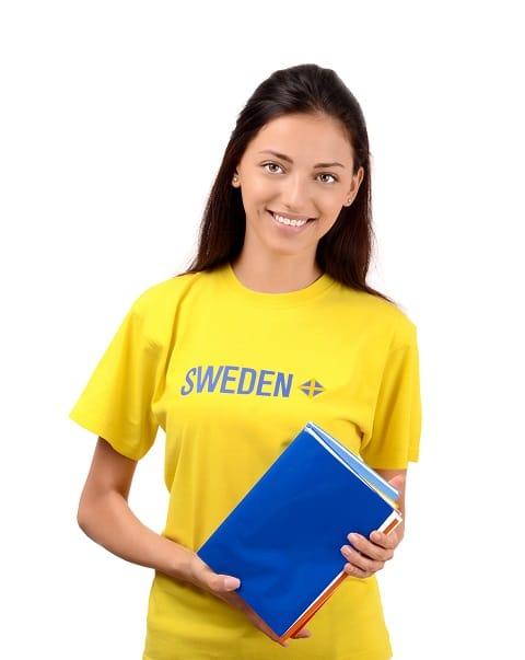 formation en langue suédois